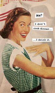 mom-drinking